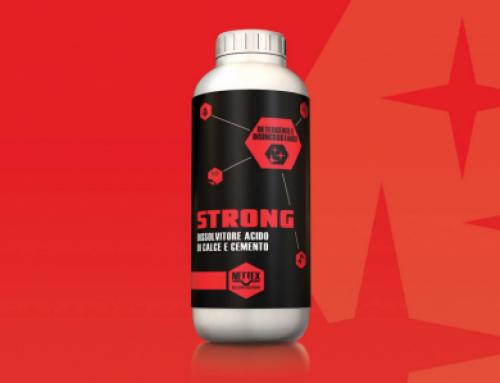 Acido Strong