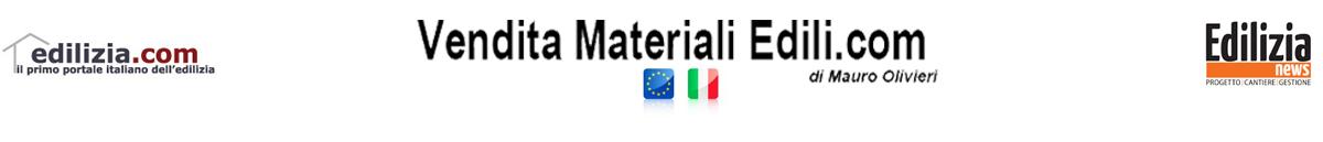 Vendita materiali edili di Mauro Olivieri Logo